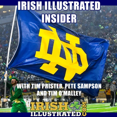 Can Notre Dame win 10? by IrishIllustrated com Insider • A
