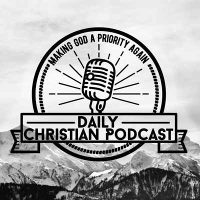 Fishing for steak, a love story  by Daily Christian Podcast • A