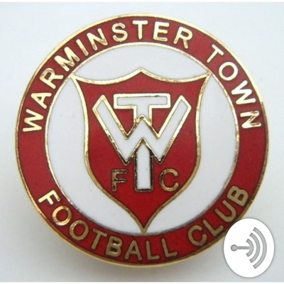 The Warminster Town Supporter Podcast