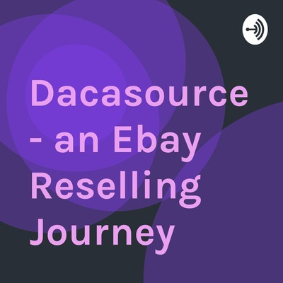 Ebay Business Startup 10 When Sales Slow Down By Dacasource An Ebay Reselling Journey A Podcast On Anchor