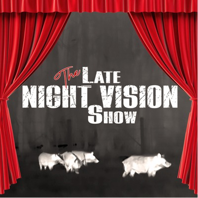 The Late Night Vision Show • A podcast on Anchor