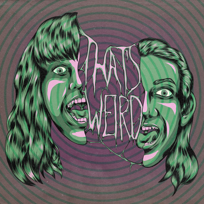 The Council of Nine & Bigfoot's Ghost by That's Weird • A