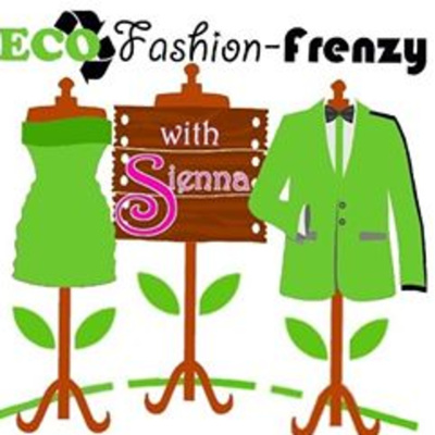 Episode 2 Want To Be A Fashion Designer Here Are Some Reasons To Become An Eco Fashion Designer By Eco Fashion Frenzy For Kids With Sienna A Podcast On Anchor