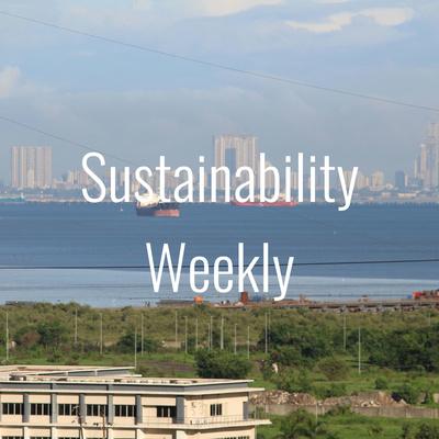 Sustainability Weekly