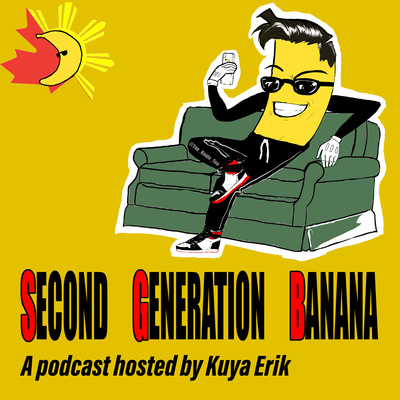 Sari Sari Market in Edmonton and Growing the Podcast Brand through the Community by Second Generation Banana (SGB) Podcast • A podcast on Anchor
