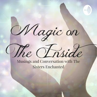 Episode 2: Everyday Witches Making Everyday Magic w/ Amanda by Magic