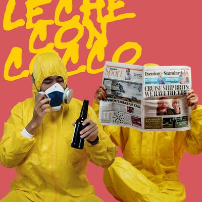 Entrevista / Conversatorio con JEFFERSON REINA – LECHE CON COCCO