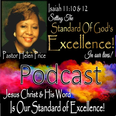 Setting The Standard Of God's Excellence-The Baptism of