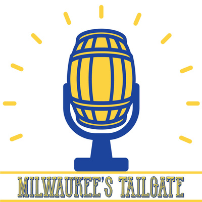 Milwaukee's Tailgate Brewers Podcast • A podcast on Anchor