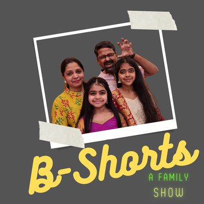 B-Shorts