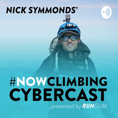 The #NowClimbing Cybercast   Live Updates from Nick Symmonds' 7 Summit Adventure • A podcast on Anchor