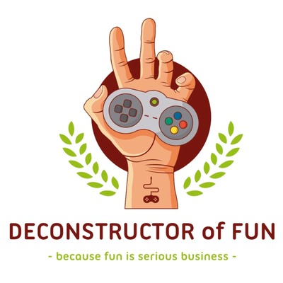 Deconstructor of Fun • A podcast on Anchor