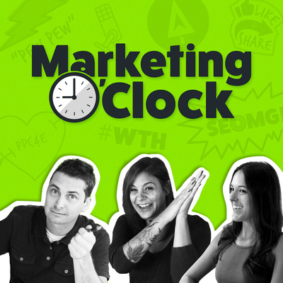Reddit Ads Updated - Ep  54 by Marketing O'Clock - Weekly Digital