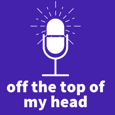 Ep 003 - Intro to The Technology Hack by Off the top of my head • A
