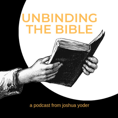 033 - Born From Above* by Unbinding the Bible • A podcast on