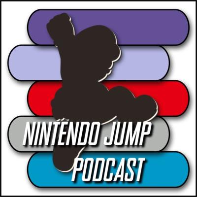 Nintendo Jump Podcast • A podcast on Anchor