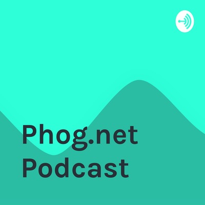 Phog net Podcast • A podcast on Anchor