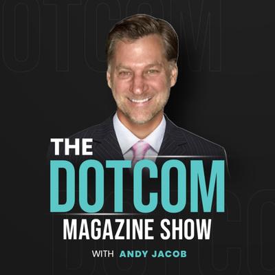 Justino, Paulo. Founder & CEO, FCJ Venture Builder, A DotCom Magazine Exclusive Interview