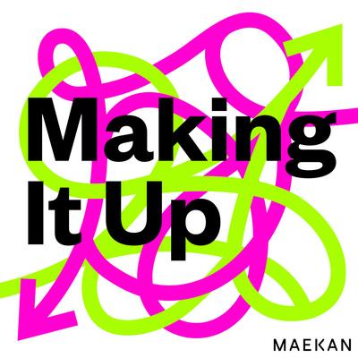 MAEKAN It Up — #046: Spotify rolls back its hateful conduct