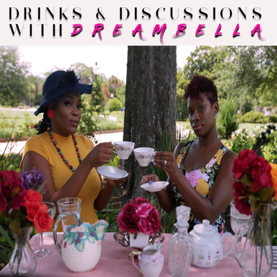 Drinks and Discussion EP 21 Plum wine and Plum fool by Drinks and