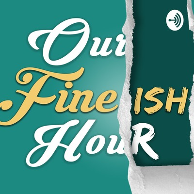 Episode 4 - 45 Wet Minutes Of Disney by Our FineIsh Hour • A podcast