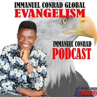 IMMANUEL CONRAD PODCAST • A podcast on Anchor