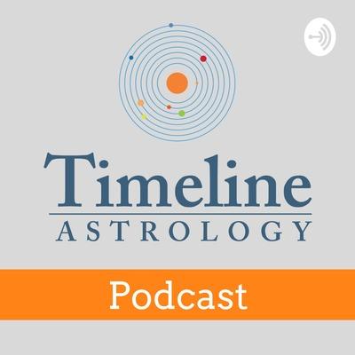Timeline Astrology • A podcast on Anchor
