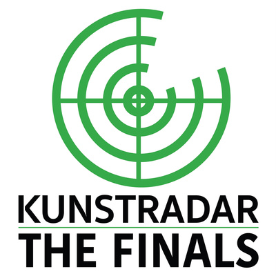 KunstRadar: The finals • A podcast on Anchor Image