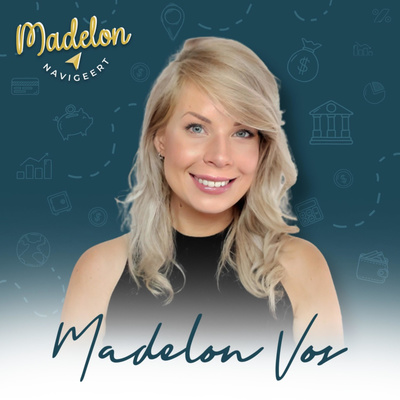 🚘 Willem Middelkoop over de economie, huizenprijzen, beleggen, goud &bitcoin | Madelon Navigeert S2