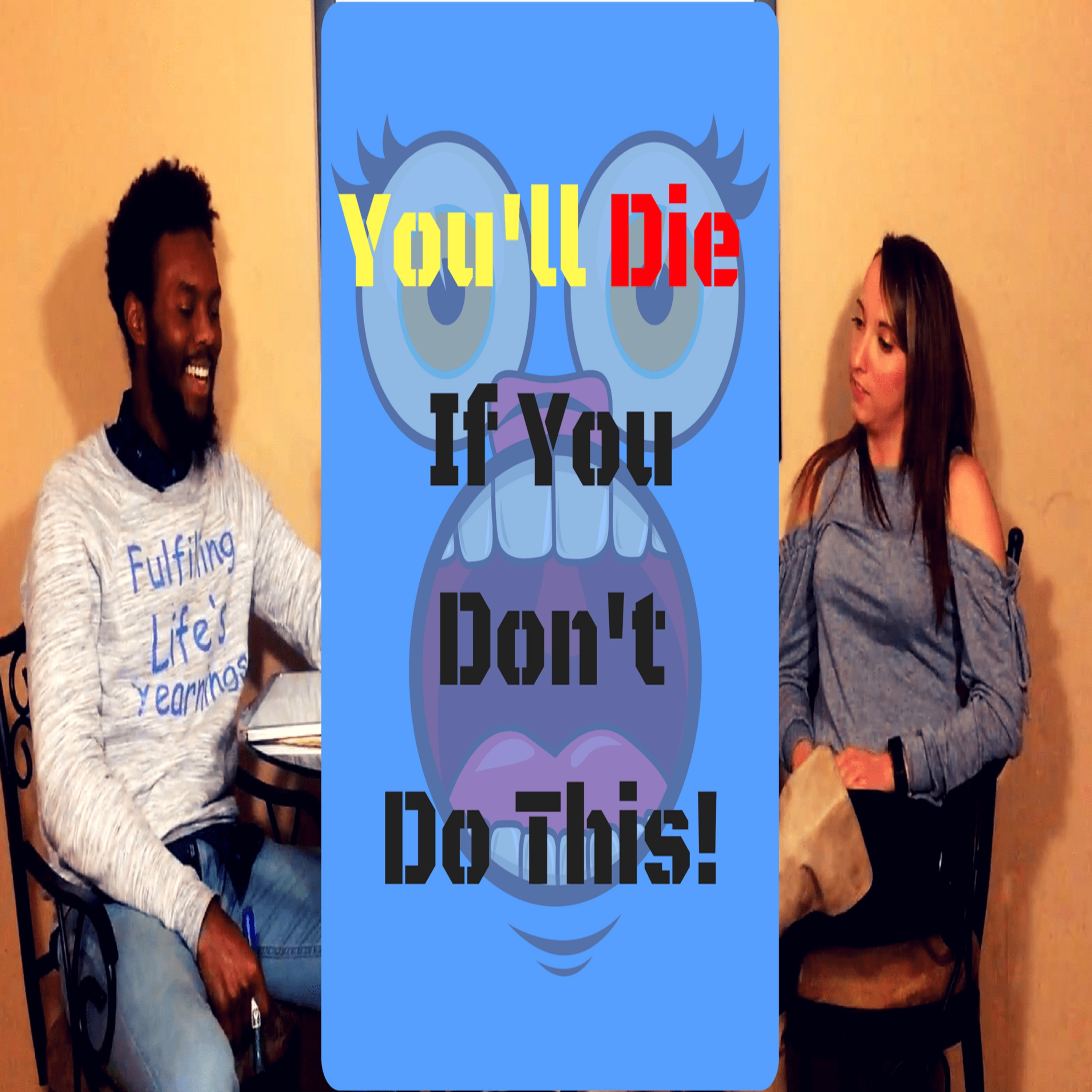 FLY 113 | You'll Die If You Don't Do This (with special guest: Nikki Dubin)