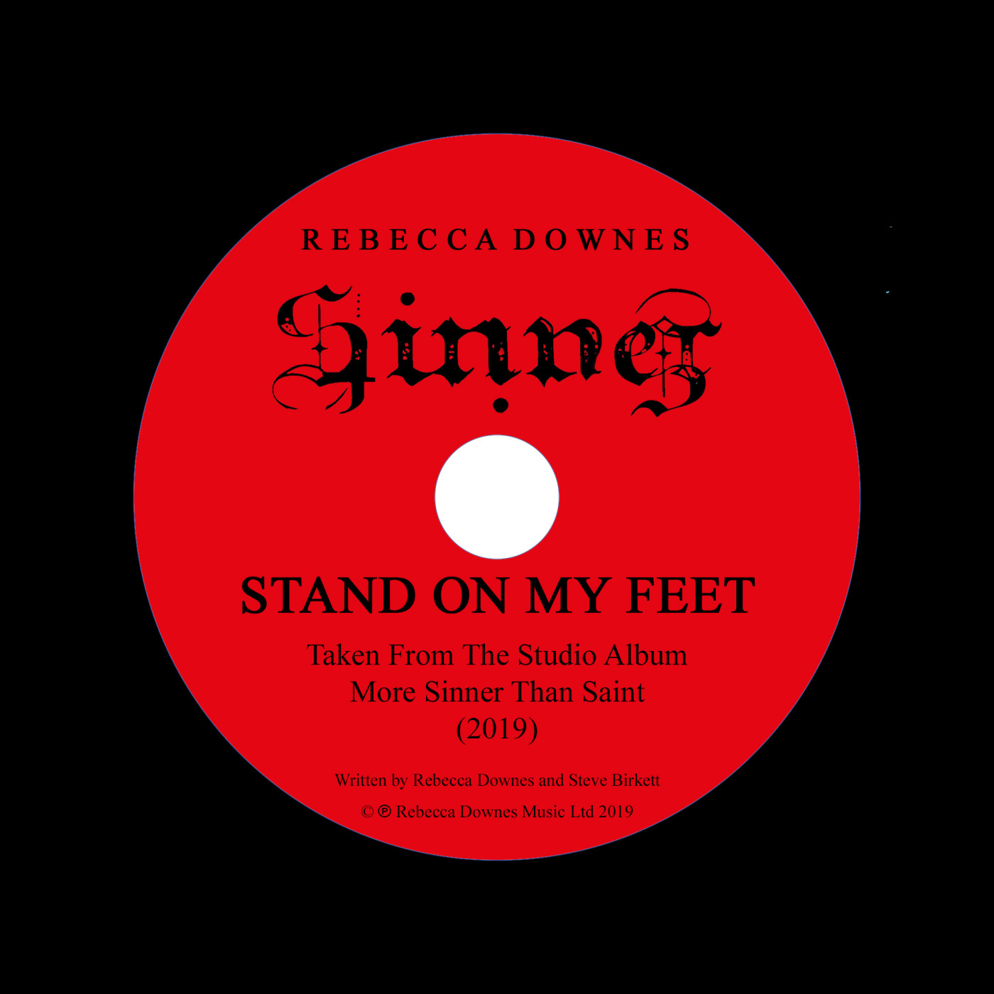 Stand On My Feet - The Journey Of A Song