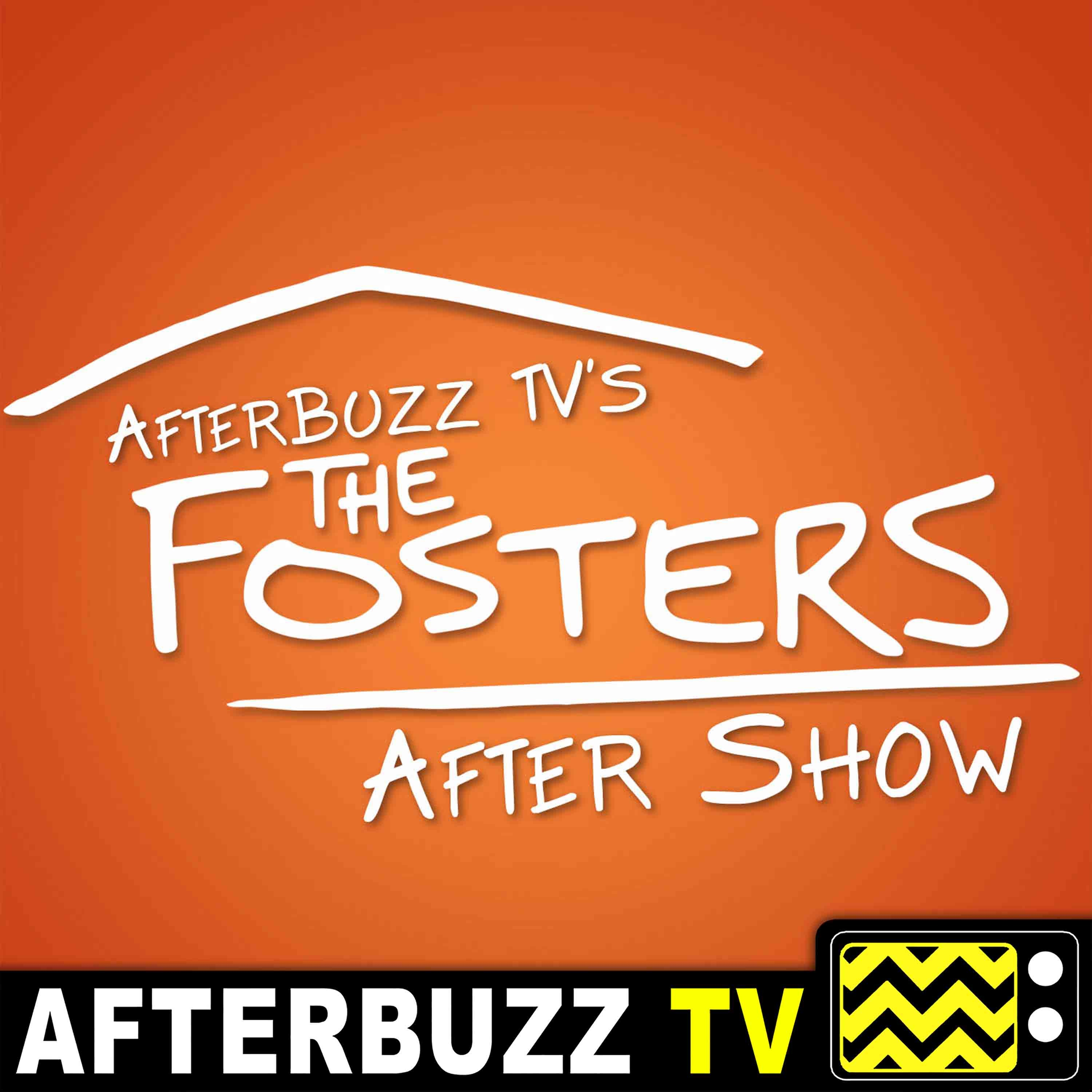 The Fosters S:5 | Kristen Ariza Guests on Giving Up The Ghost E:16 | AfterBuzz TV AfterShow