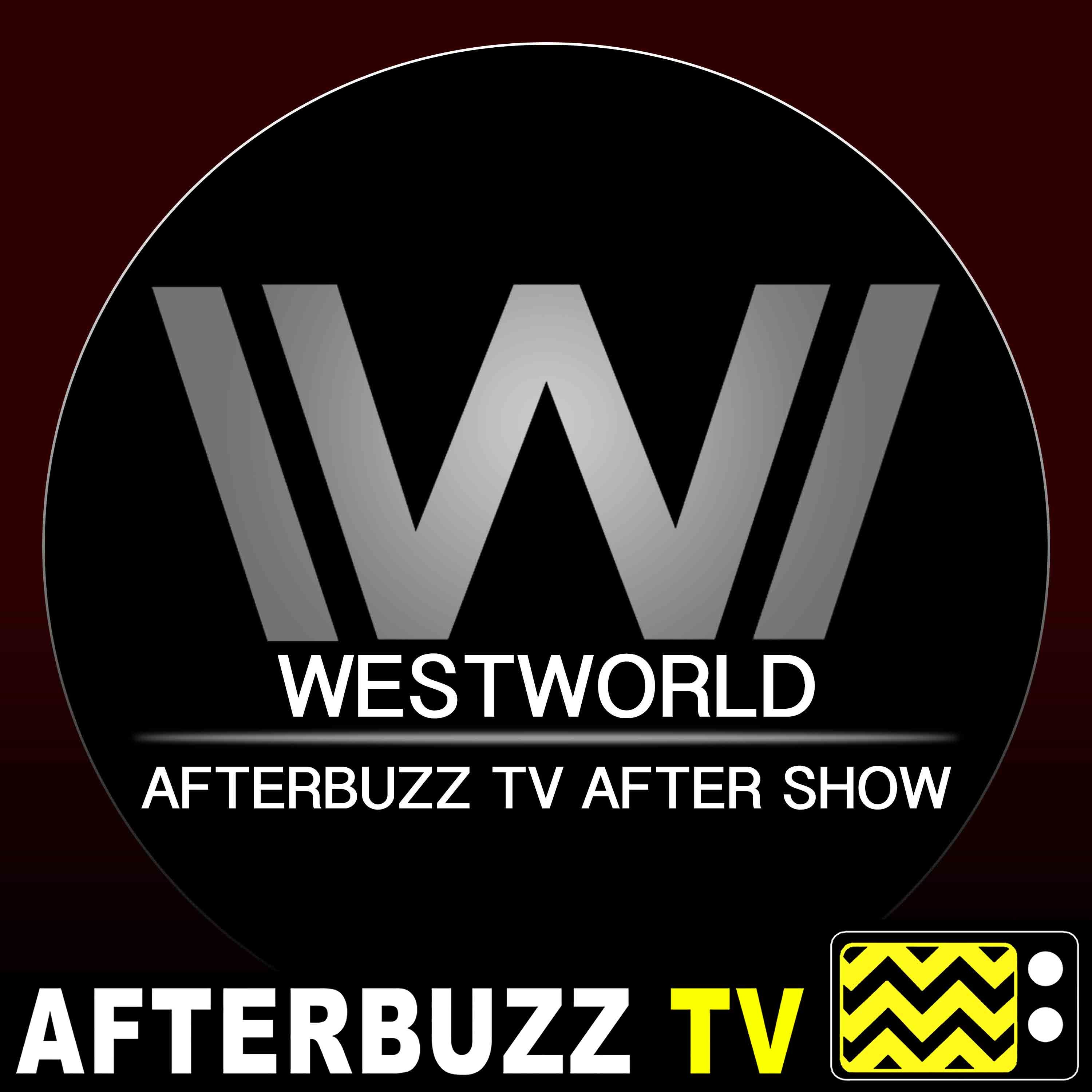 Westworld S:2 | The Passenger E:10 | AfterBuzz TV AfterShow