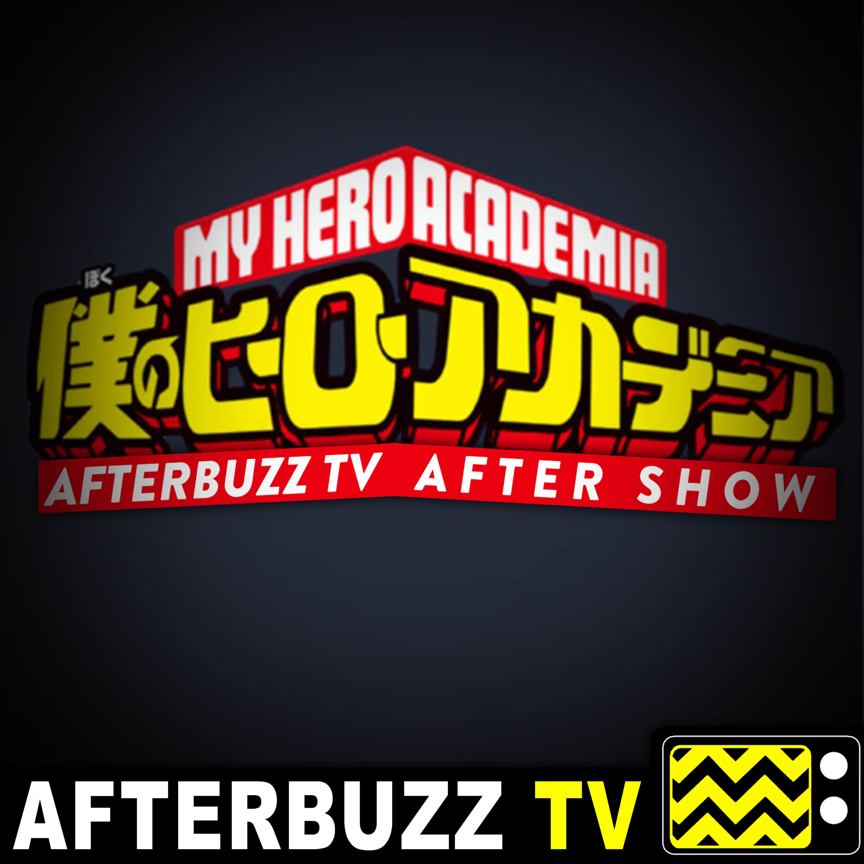 Best Episodes of My Hero Academia Podcast