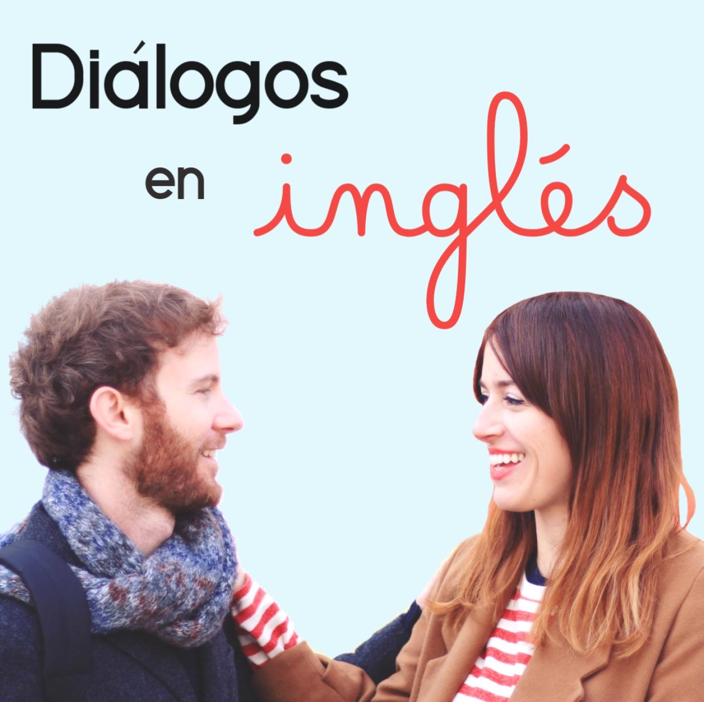 10 - Vivir en el Reino Unido - Diálogos en inglés