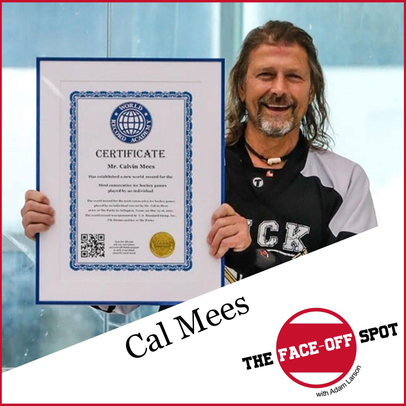 Cal Mees