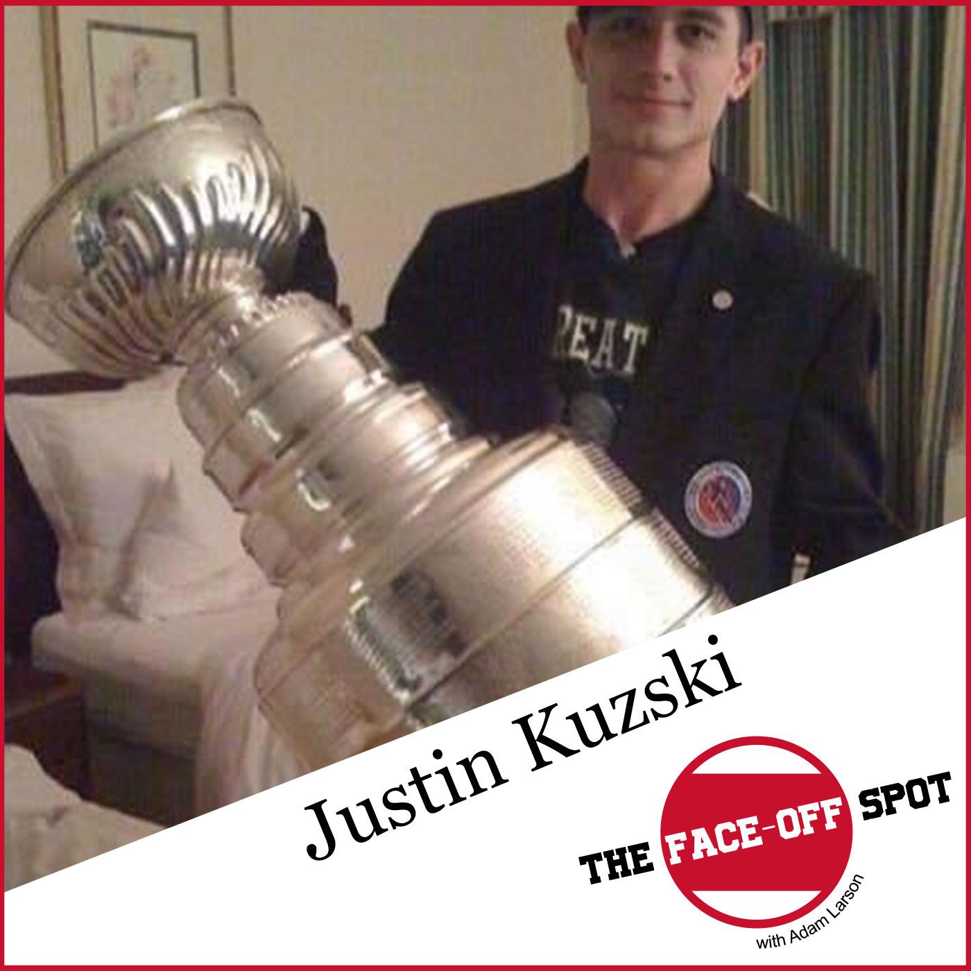 Episode 49 - Justin Kuzski
