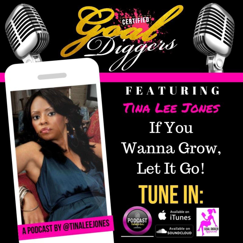 26: Tina Lee Jones - How Forgiveness Grew My Business