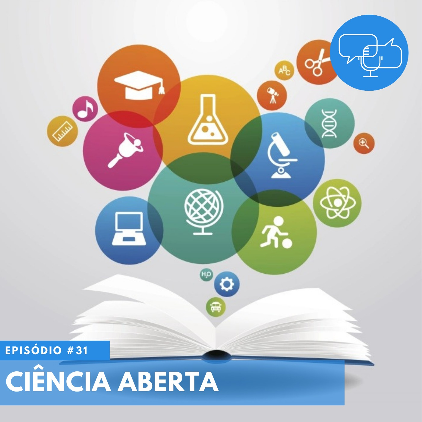 #31 – Ciência Aberta