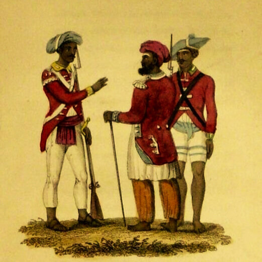 094: Colonialism in India - Part 9: The Causes and Impact of the Revolt of 1857