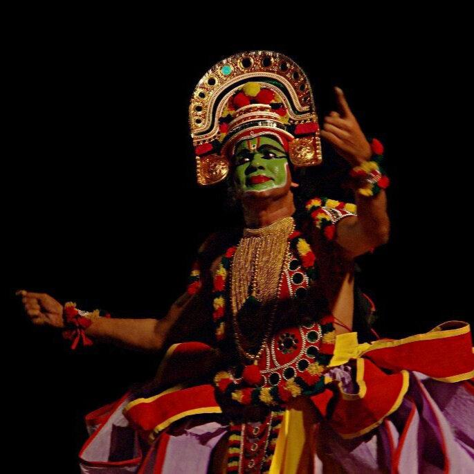 101: Kunchan Nambiar - The Creator of Ottamthullal