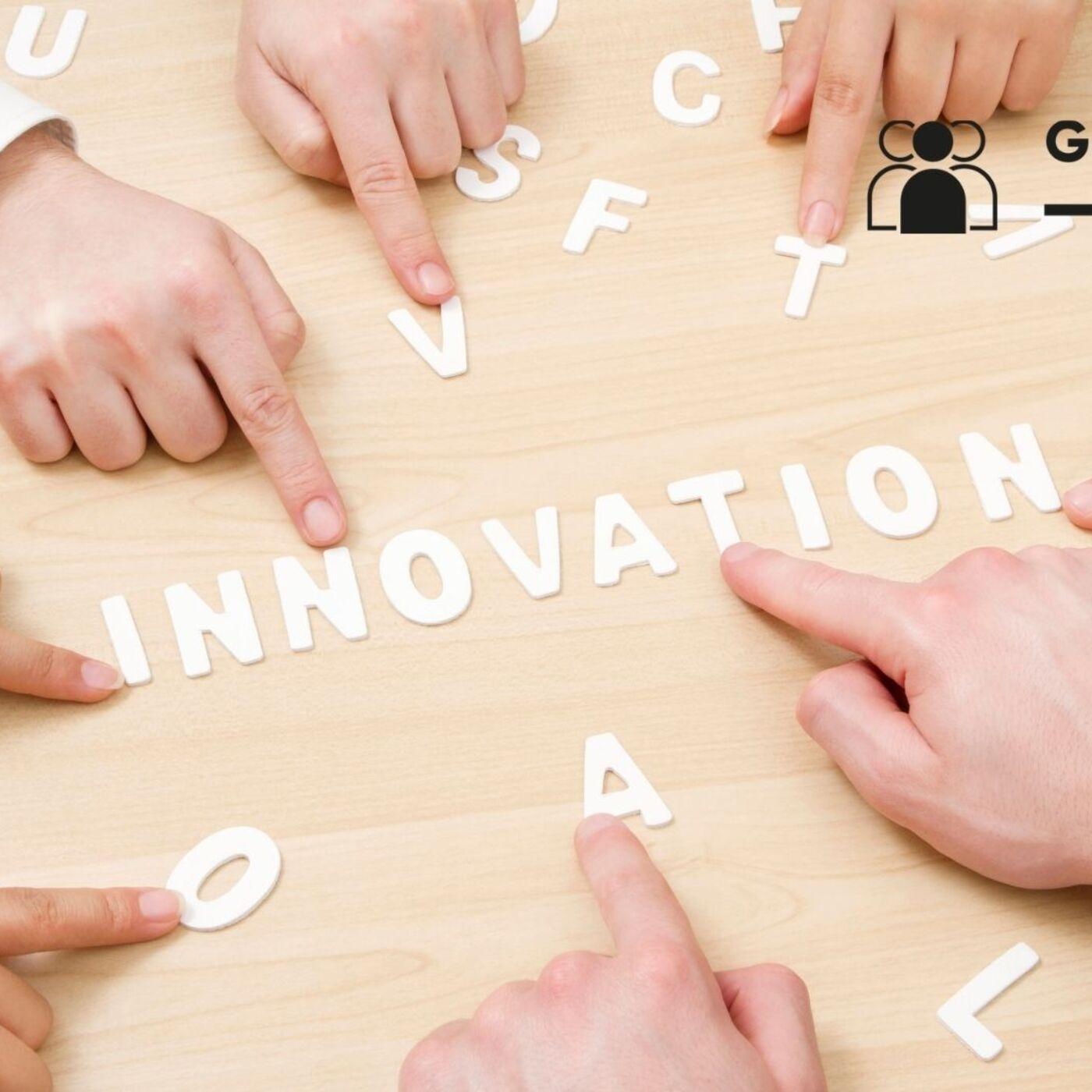 La innovación abierta le sirve a mi empresa e intensa semana para Amazon.com, con caídas en sus servicios y Black Friday