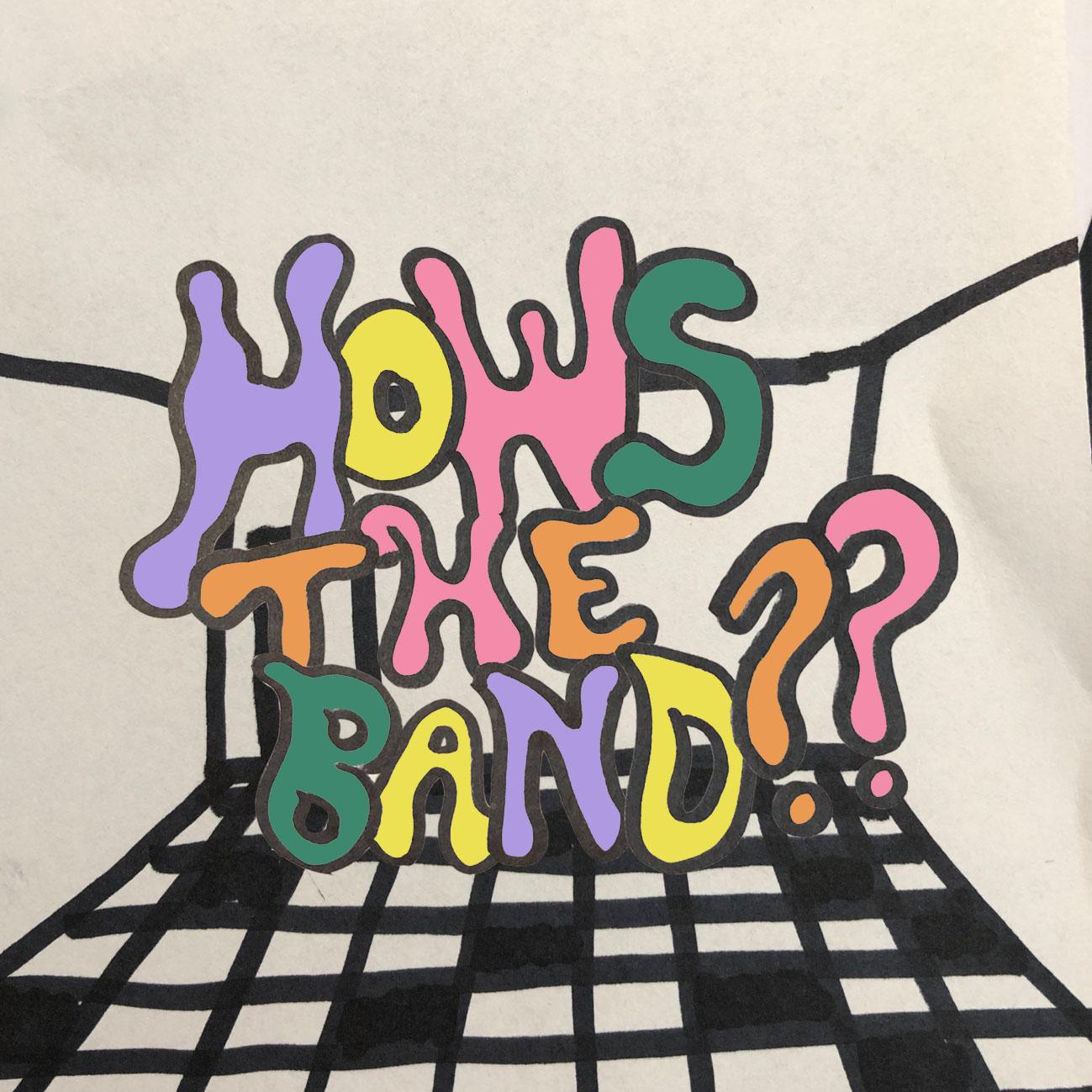 The Big Punk Show - Episode 26: The Ballad of Bent Legs