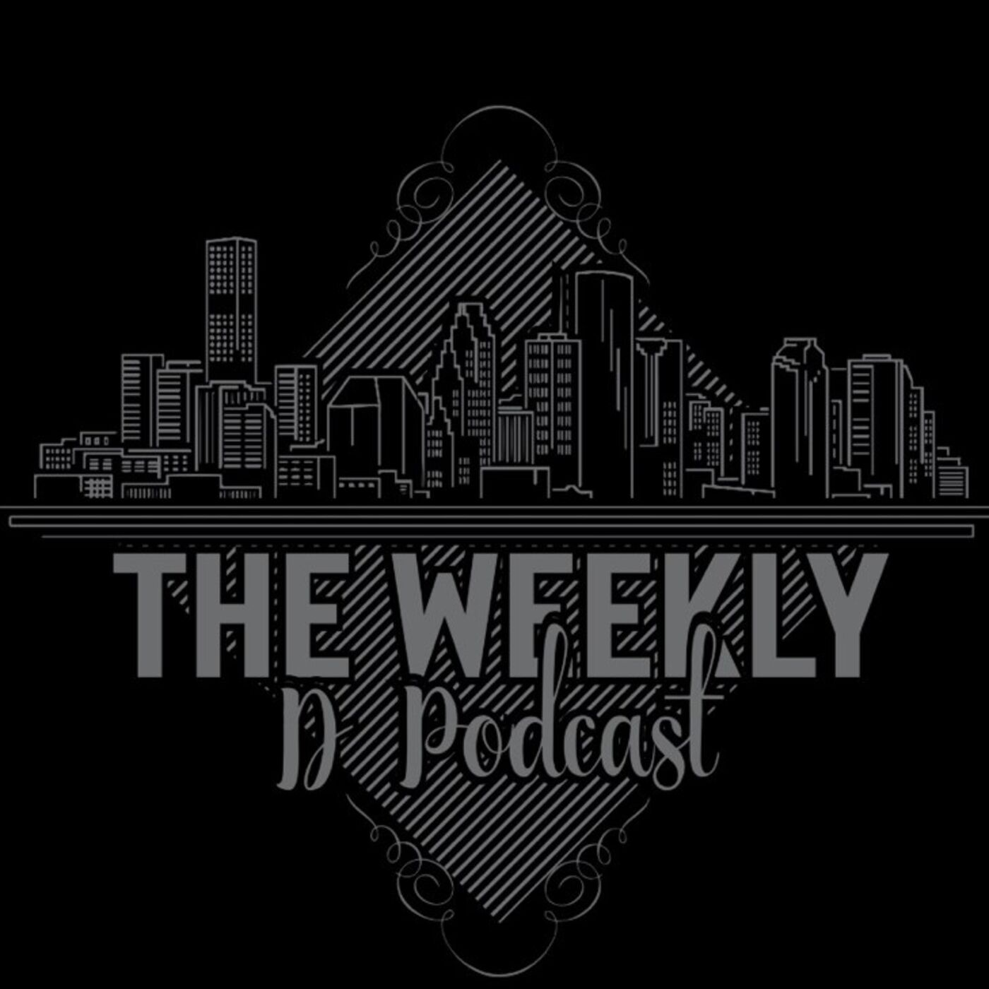 Weekly D #77: Immigrant Mentality (feat. Noelia)