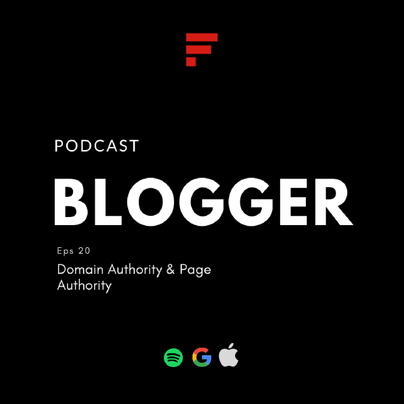 EPS20: Domain Authority & Page Authority