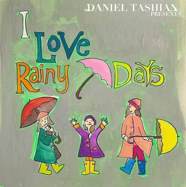 Daniel Tashian (Best Kids Music from The 62nd GRAMMY Awards)