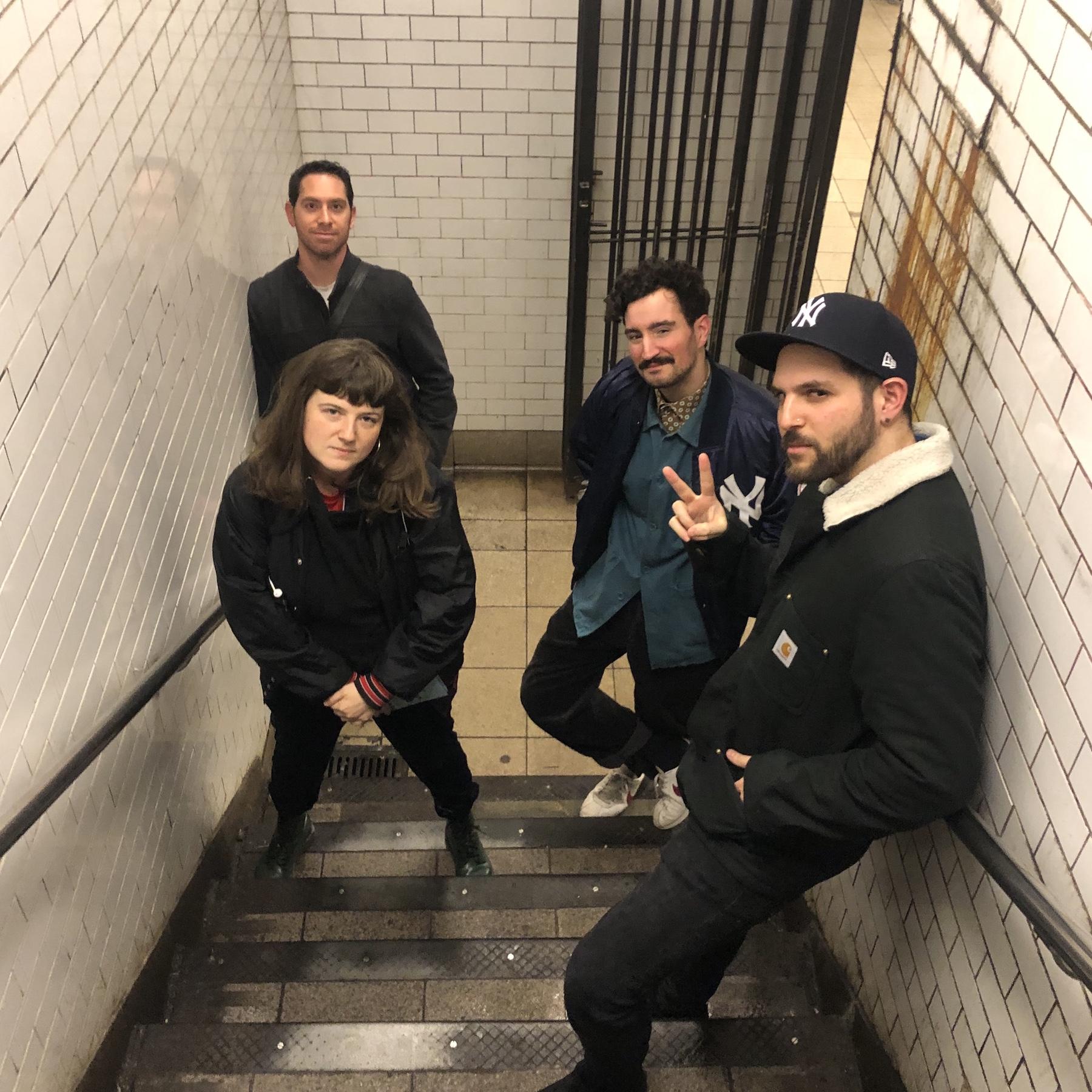 New York's Got Talent: Episode 13 - The Subway Episode