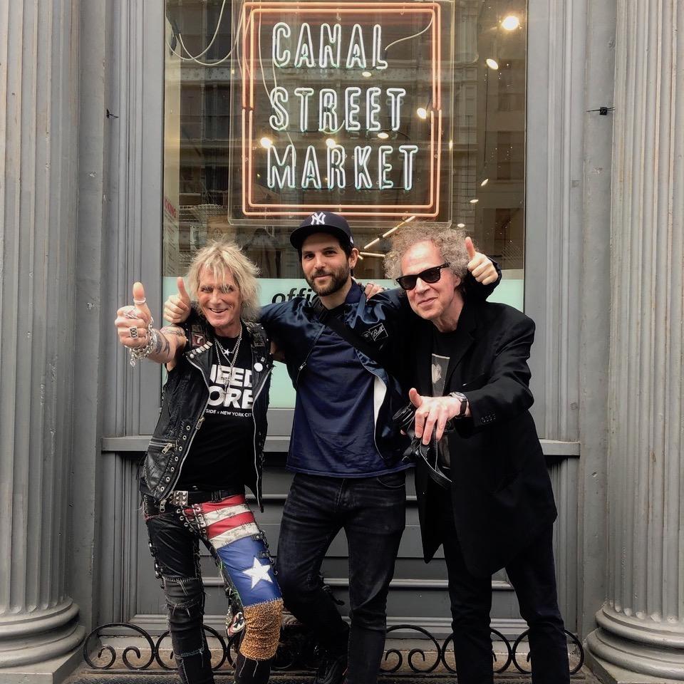 New York's Got Talent: Episode 16 - The Rock N' Roll Episode