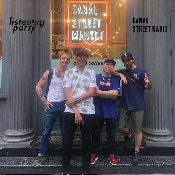 New York's Got Talent:  Episode 19 - The Chinatown Episode