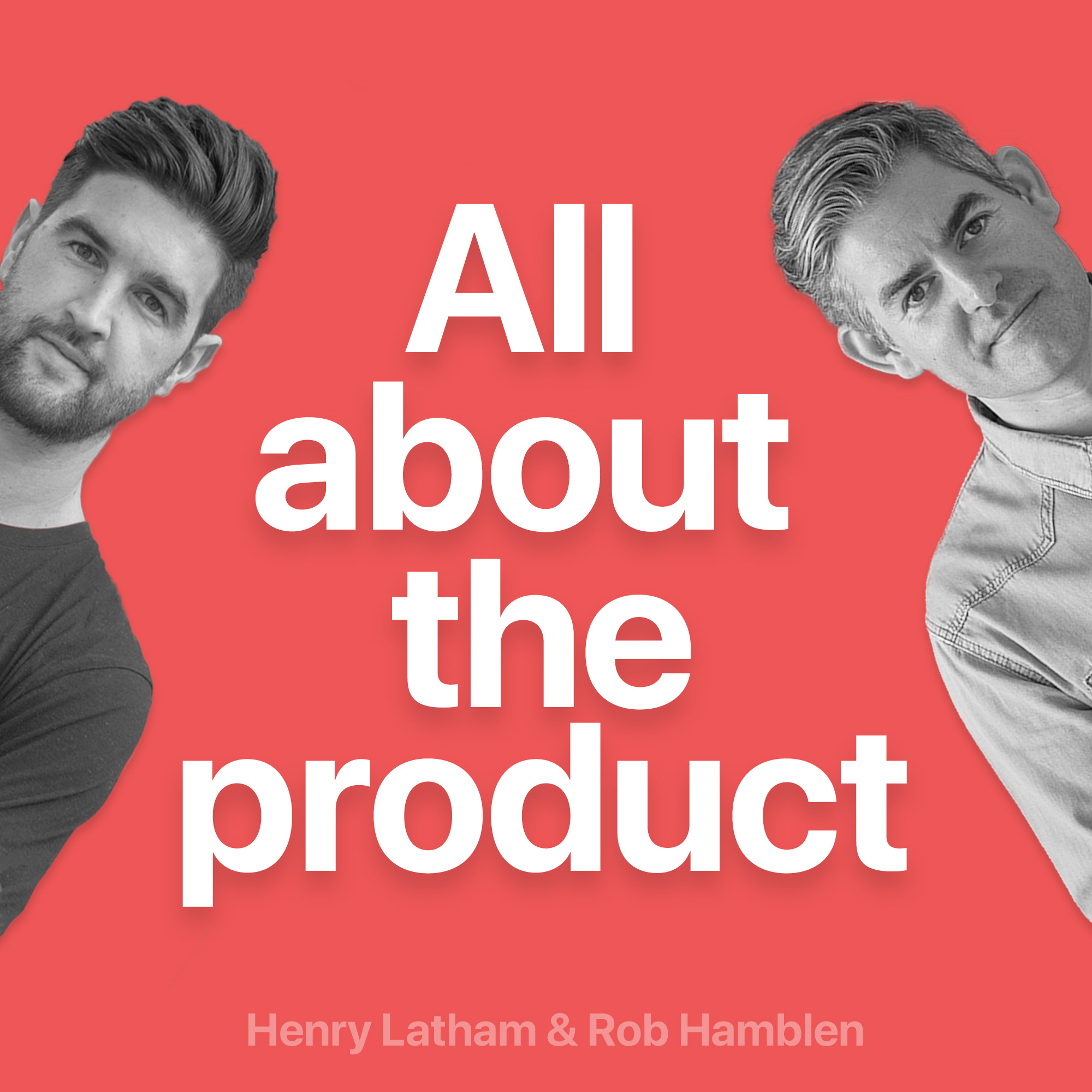 #16 The Importance of Product Strategy & Why Few Companies Have one + Thoughts on Clubhouse